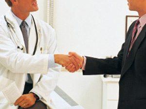медицинский представитель, medical representative