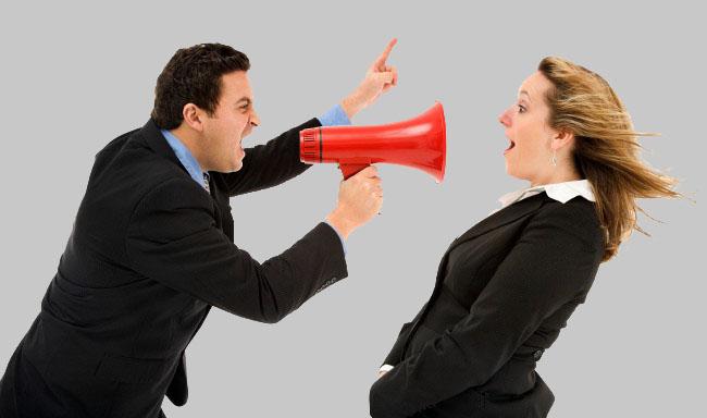 """Тренинг """"Жёсткие переговоры"""""""